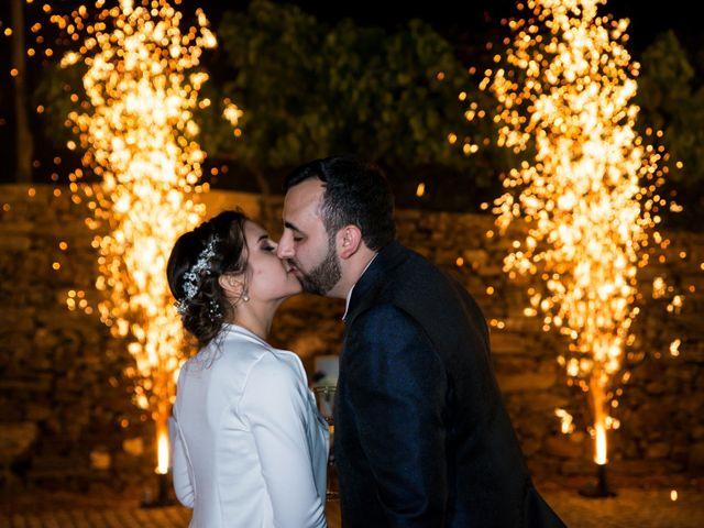 O casamento de João e Rafaela em Ervedosa do Douro, São João da Pesqueira 57