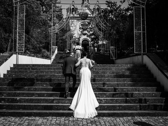O casamento de Hugo e Raquel em Oliveira de Azeméis, Oliveira de Azeméis 10
