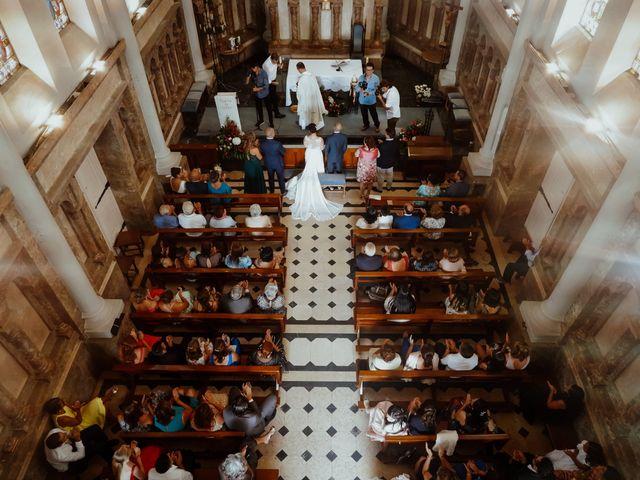O casamento de Hugo e Raquel em Oliveira de Azeméis, Oliveira de Azeméis 12