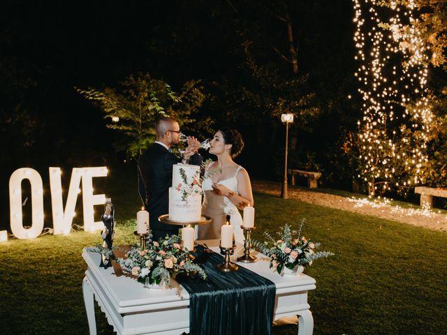 O casamento de Hugo e Raquel em Oliveira de Azeméis, Oliveira de Azeméis 27