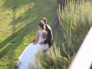 O casamento de Rita  e Henrique