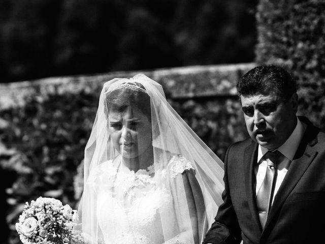 O casamento de Daniel e Nídia em Vila Nova de Gaia, Vila Nova de Gaia 19