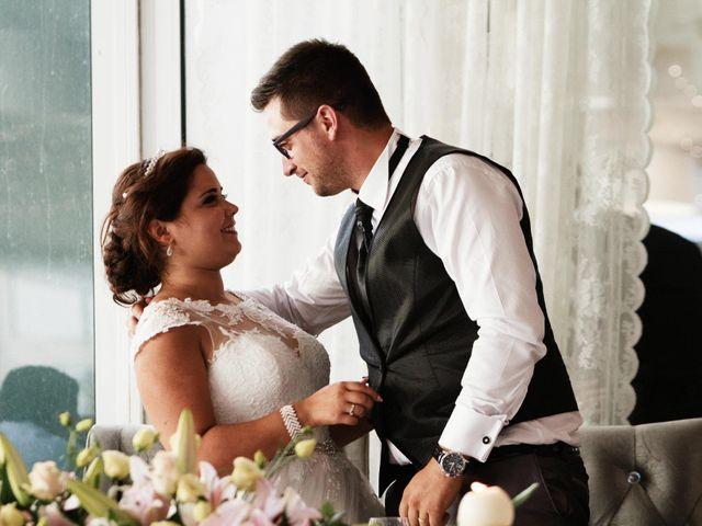 O casamento de Daniel e Nídia em Vila Nova de Gaia, Vila Nova de Gaia 47