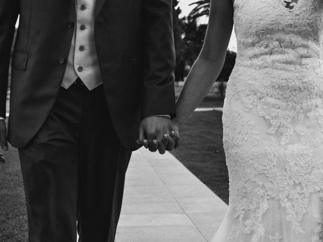 O casamento de Fernando e Joana em Aveiro, Aveiro (Concelho) 12