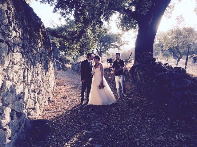 O casamento de Henrique e Rita  em Póvoa de Rio de Moinhos, Castelo Branco (Concelho) 4