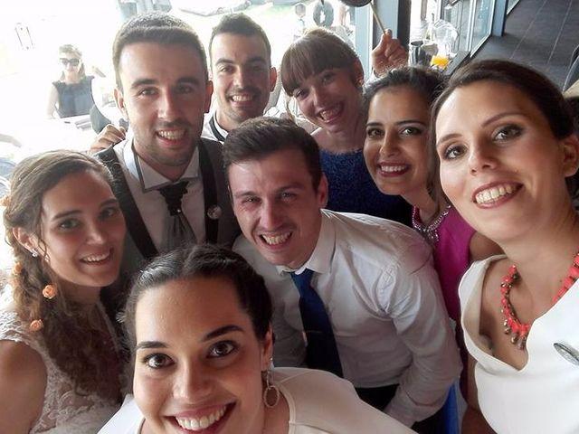 O casamento de Henrique e Rita  em Póvoa de Rio de Moinhos, Castelo Branco (Concelho) 6