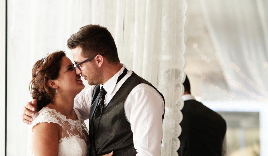 O casamento de Daniel e Nídia em Vila Nova de Gaia, Vila Nova de Gaia