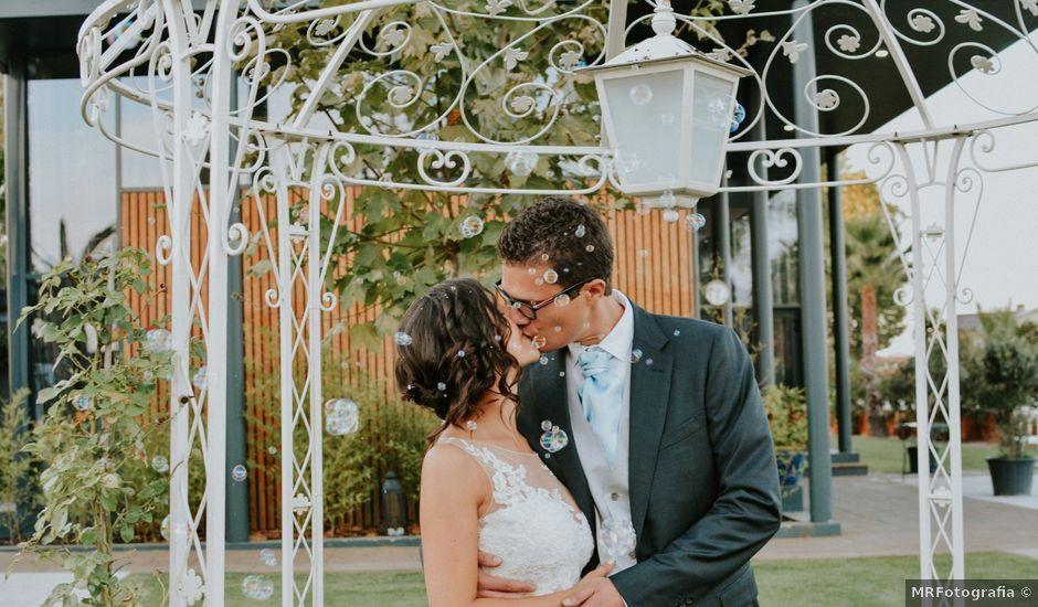O casamento de Fernando e Joana em Aveiro, Aveiro (Concelho)