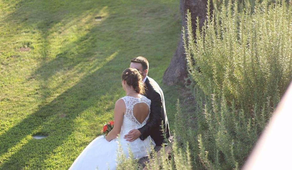 O casamento de Henrique e Rita  em Póvoa de Rio de Moinhos, Castelo Branco (Concelho)