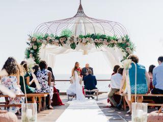 O casamento de Karolyne e Ronaldy