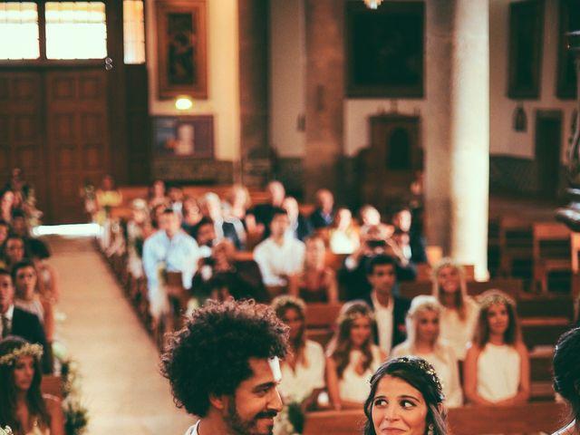 O casamento de Enrique e Eva em Faro, Faro (Concelho) 9