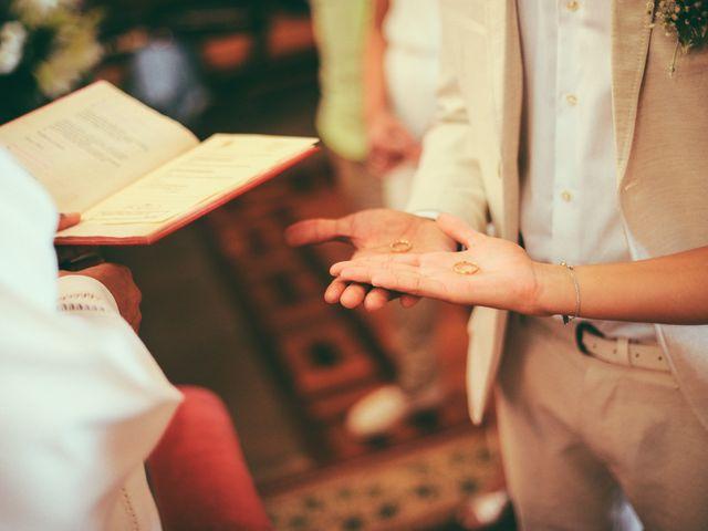 O casamento de Enrique e Eva em Faro, Faro (Concelho) 10