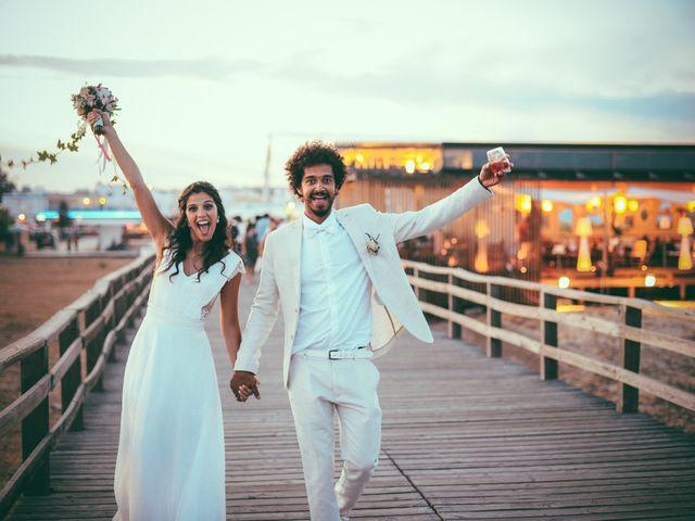 O casamento de Enrique e Eva em Faro, Faro (Concelho) 1