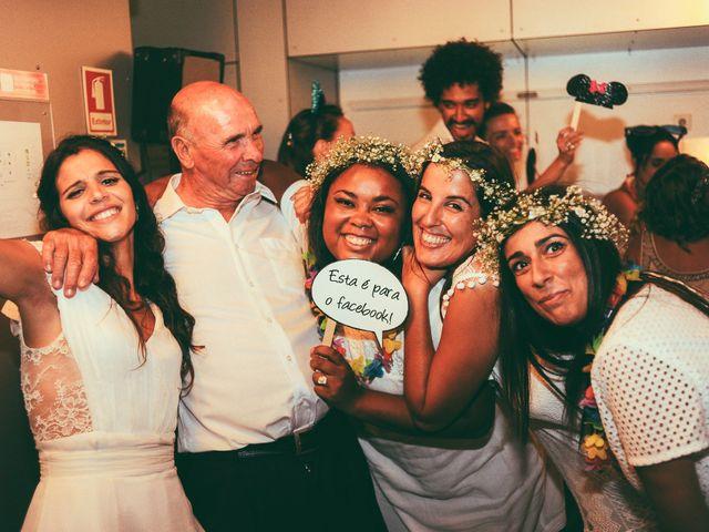 O casamento de Enrique e Eva em Faro, Faro (Concelho) 18