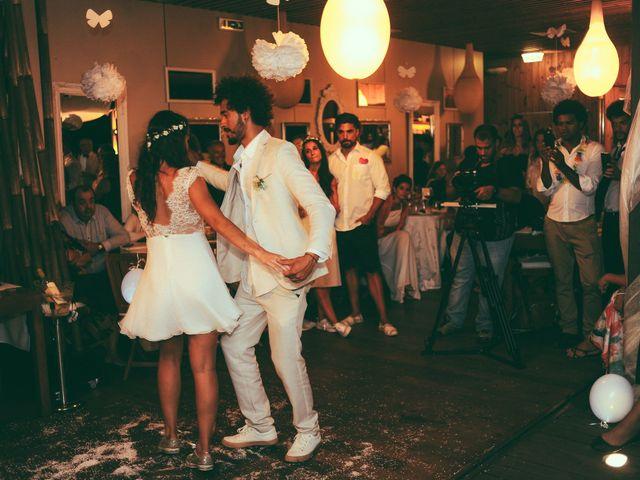 O casamento de Enrique e Eva em Faro, Faro (Concelho) 21