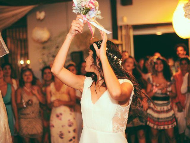 O casamento de Enrique e Eva em Faro, Faro (Concelho) 22