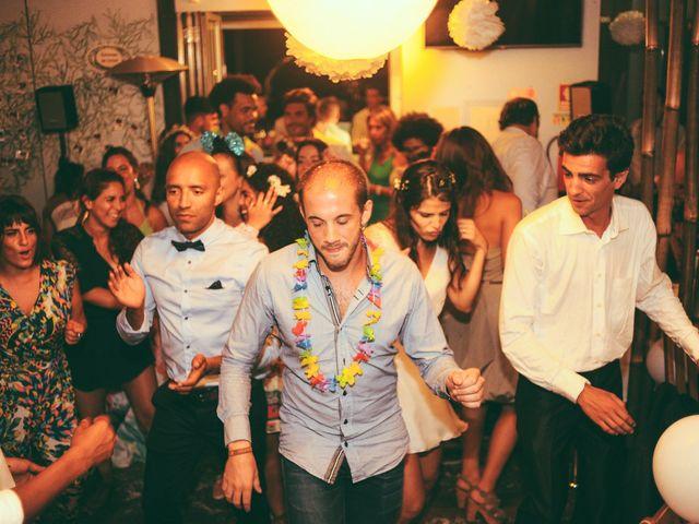O casamento de Enrique e Eva em Faro, Faro (Concelho) 23