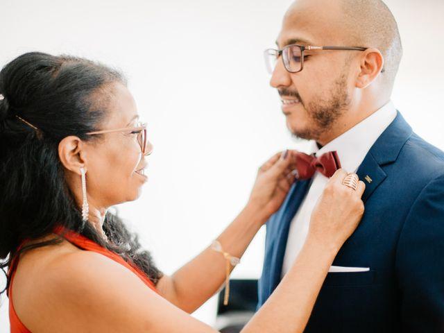 O casamento de Ronaldy e Karolyne em Vila do Conde, Vila do Conde 16