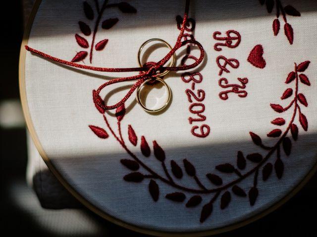 O casamento de Ronaldy e Karolyne em Vila do Conde, Vila do Conde 19