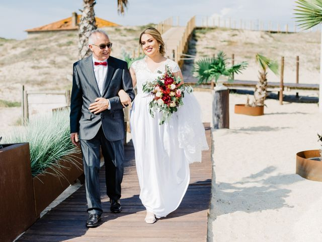 O casamento de Ronaldy e Karolyne em Vila do Conde, Vila do Conde 22
