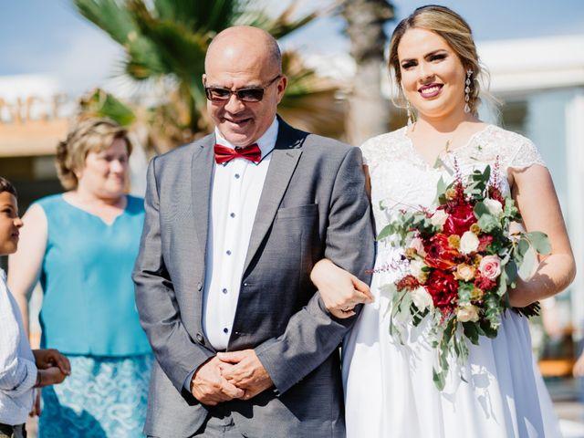 O casamento de Ronaldy e Karolyne em Vila do Conde, Vila do Conde 25