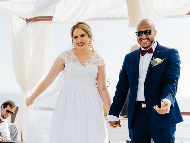 O casamento de Ronaldy e Karolyne em Vila do Conde, Vila do Conde 30