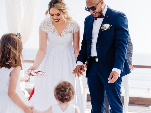 O casamento de Ronaldy e Karolyne em Vila do Conde, Vila do Conde 33
