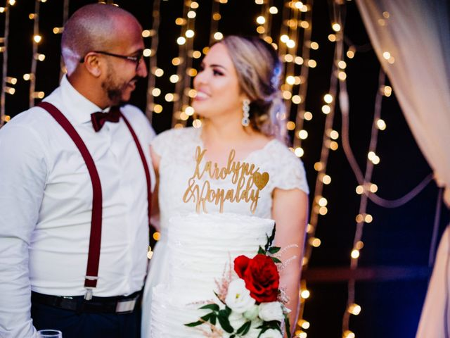 O casamento de Ronaldy e Karolyne em Vila do Conde, Vila do Conde 57