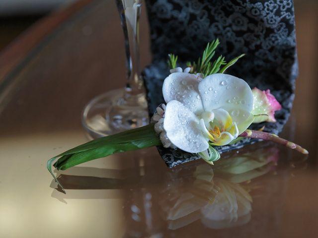 O casamento de Fábio e Ana em Caniço, Madeira 3