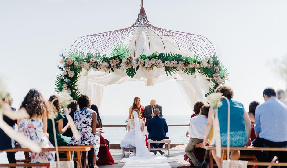 O casamento de Ronaldy e Karolyne em Vila do Conde, Vila do Conde