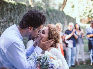 O casamento de Susana e Marco 2