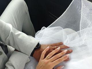 O casamento de Ana e Jorge 1