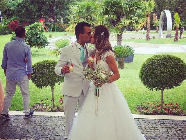 O casamento de Jorge e Ana em Aveiro, Aveiro (Concelho) 1