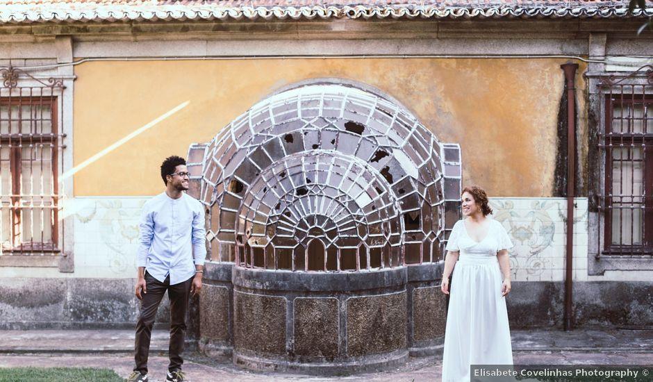 O casamento de Marco e Susana em Porto, Porto (Concelho)