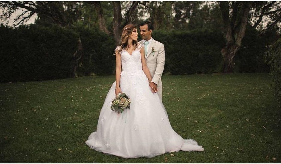 O casamento de Jorge e Ana em Aveiro, Aveiro (Concelho)