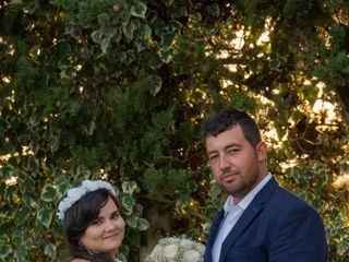 O casamento de Tatiana e João 2