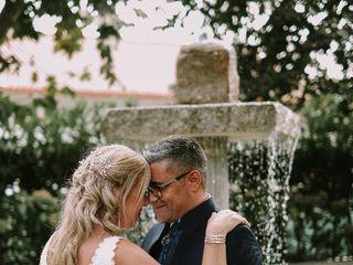 O casamento de César  e Ângela 3