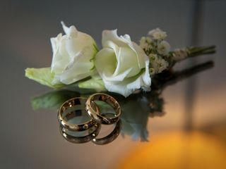 O casamento de Daniela e Leão 2