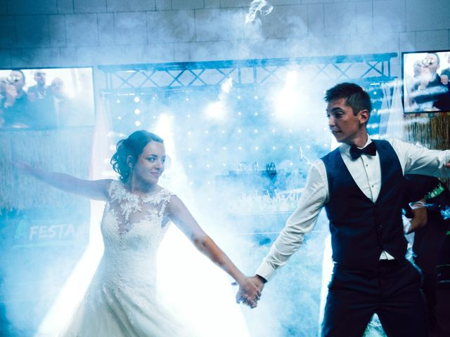 O casamento de David e Laura em Tentúgal, Montemor-o-Velho 2