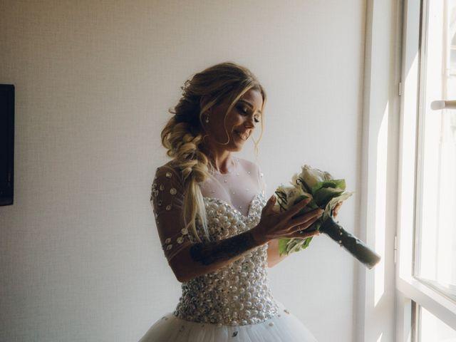 O casamento de Sergio e Daniela em Igreja, Esposende 14
