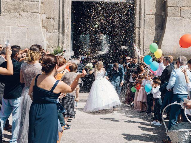 O casamento de Sergio e Daniela em Igreja, Esposende 19