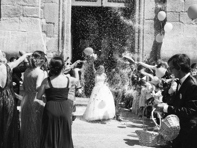 O casamento de Sergio e Daniela em Igreja, Esposende 20