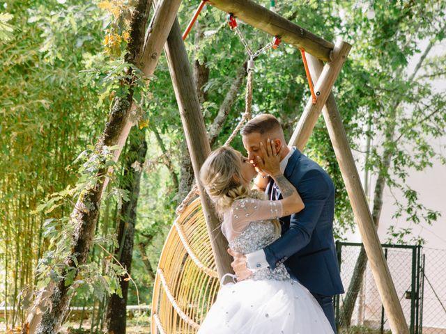 O casamento de Sergio e Daniela em Igreja, Esposende 28