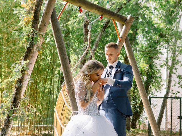 O casamento de Sergio e Daniela em Igreja, Esposende 29
