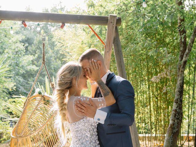 O casamento de Sergio e Daniela em Igreja, Esposende 30