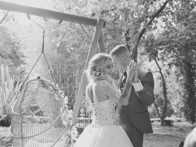 O casamento de Sergio e Daniela em Igreja, Esposende 31