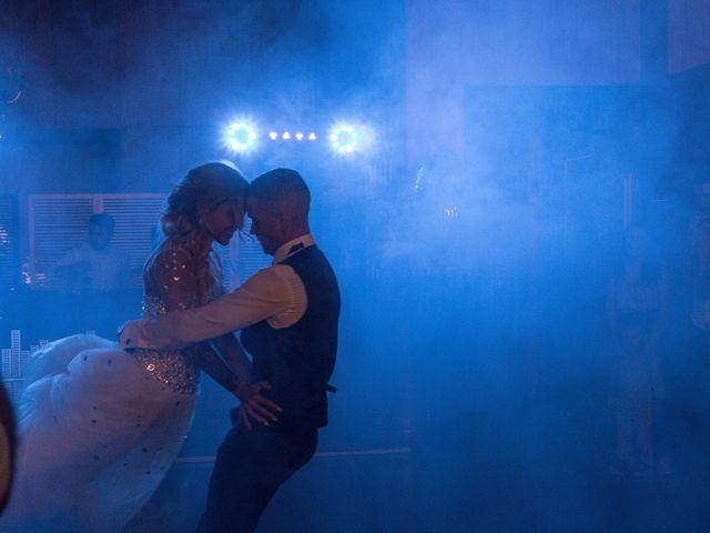 O casamento de Sergio e Daniela em Igreja, Esposende 36