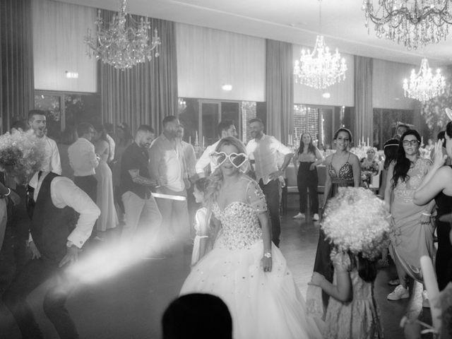 O casamento de Sergio e Daniela em Igreja, Esposende 38