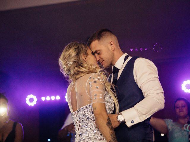O casamento de Sergio e Daniela em Igreja, Esposende 40