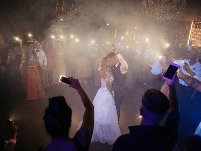 O casamento de Sergio e Daniela em Igreja, Esposende 41